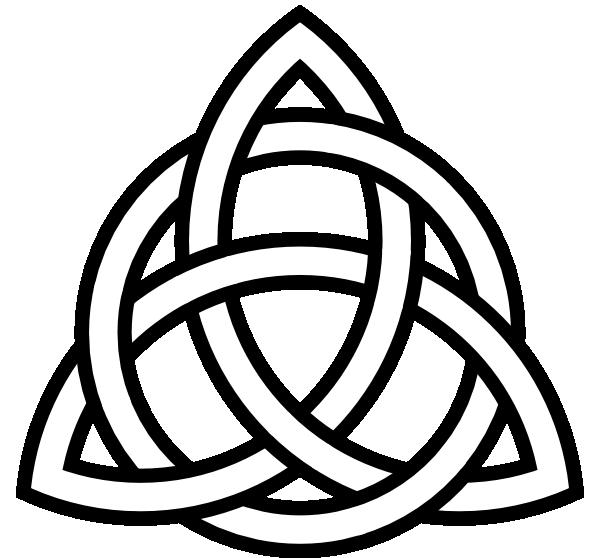 Celtic Christianity: The Trinity | Lynne Baab
