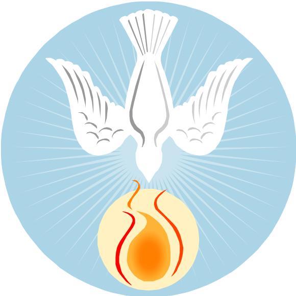 holy spirit images