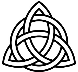 Celtic Christianity: The Trinity