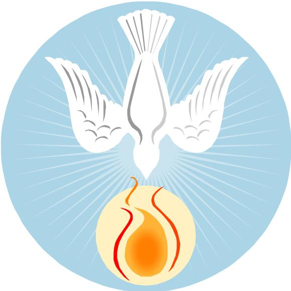 Thoughts for Pentecost: The Holy Spirit, God's empowering presence