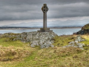 Celtic Christianity: Jan's story about pilgrimage