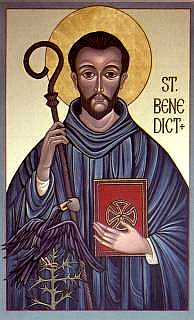 Benedictine spirituality: Who was Benedict?