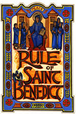 Benedictine spirituality: hospitality, service and work