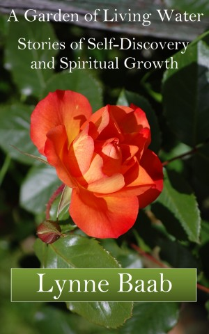 My latest creative project: Short stories about self-discovery and spiritual growth