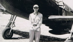 Stories I ponder: My dad the pilot